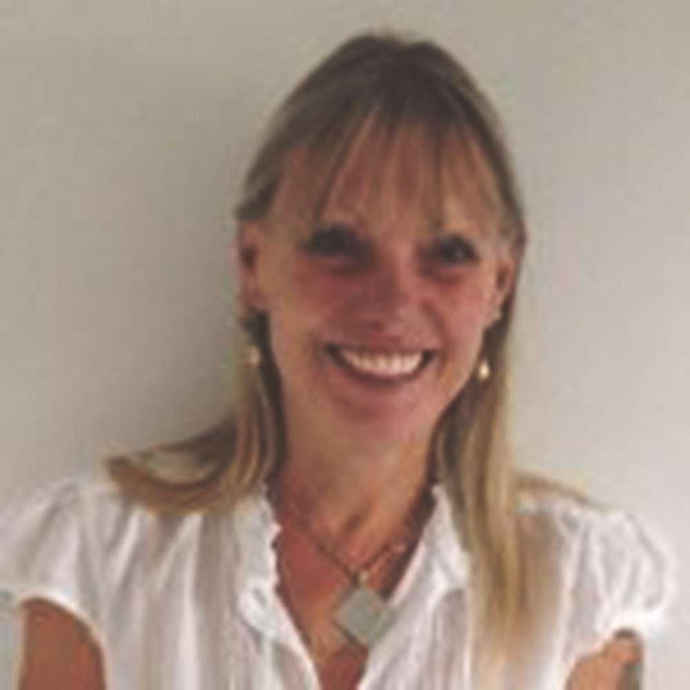 Susie Ellis DHP, LAPHP