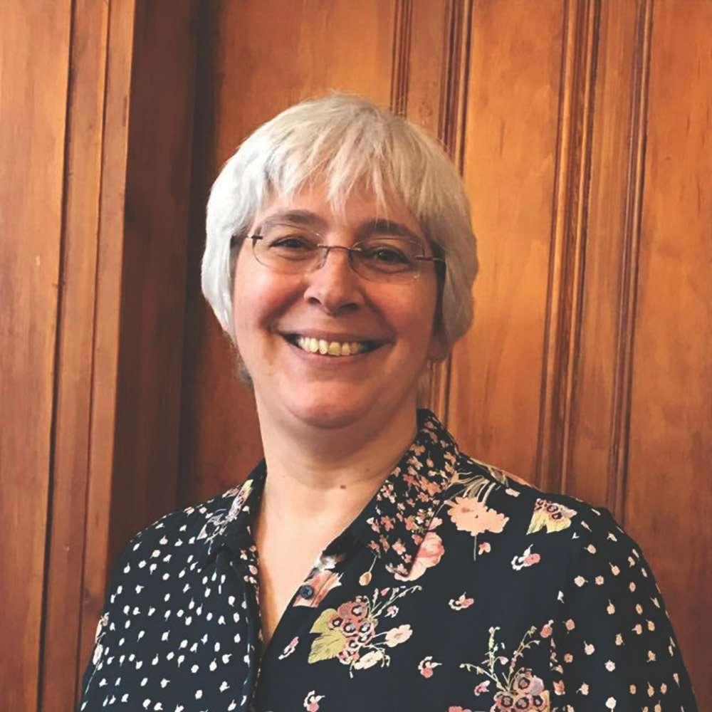June Hale